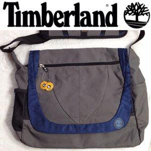 Timberland Laptop Messenger Bag